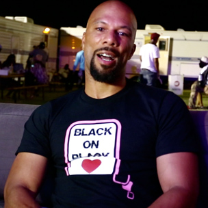 Common Speaks On Violence In Chicago & His Role In G.O.O.D. Music