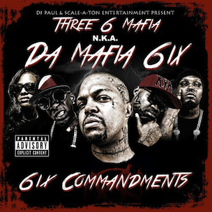 Mixtape Release Dates: Da Mafia 6ix, Trae Tha Truth, Eddie B & Harry Fraud