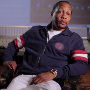 "DJ Quik - DECODED: Producing ""Justify My Thug"""