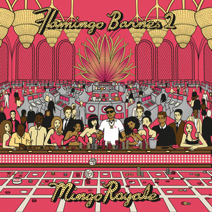 "Trademark Da Skydiver Presents ""Flamingo Barnes 2: Mingo Royale"" Release Date, Cover Art, Tracklisting"