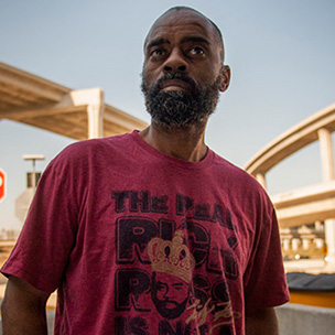 """Freeway"" Ricky Ross Believes Rick Ross Is Funded By Police"
