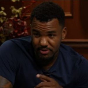 Game - Larry King Interview