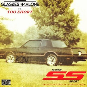 Glasses Malone f. Too $hort - Super Sport [Prod. by League of Starz]