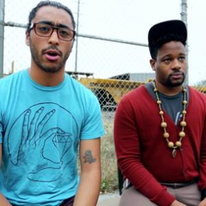 Open Mike Eagle & Milo Talk Hellfyre Club & LA's Hip Hop Scene