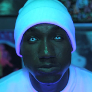 "Hopsin Disses Kanye West & Kendrick Lamar On ""Hop Is Back"""