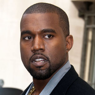 Kanye West & LAX Photographer Ordered To Stay Away From Each Other