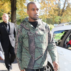Kanye West Says He's Not Afraid Of Death