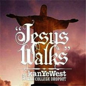 "Throwback Thursday: Kanye West - ""Jesus Walks"""