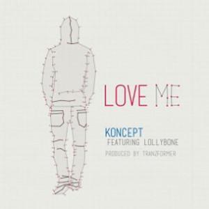 Koncept f. Lollybone - Love Me