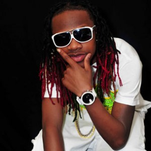 Lil Chuckee f. Yung Nation - I Want It