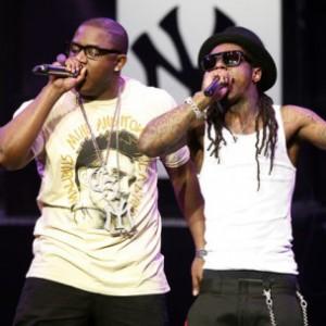 Lil Wayne f. Mack Maine - Original Silence