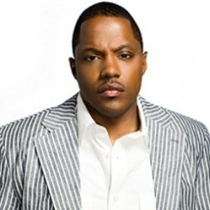 Ma$e Denies Beef With Cam'ron