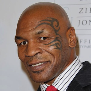 Mike Tyson Warns Drake About Dating His Daughter