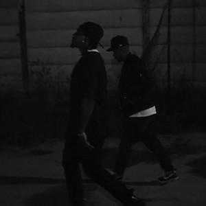"Pusha T f. Kendrick Lamar - ""Nosetalgia"""