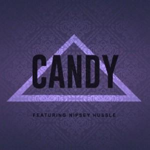 PARTYNEXTDOOR f. Nipsey Hussle - Candy