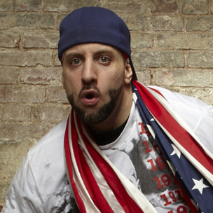"R.A. The Rugged Man Says Justin Timberlake Is ""Not The Epitome Of Talent"""
