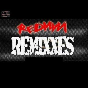"Redman ""Remixxes"" Cover Art, Tracklisting, Download & Mixtape Stream"