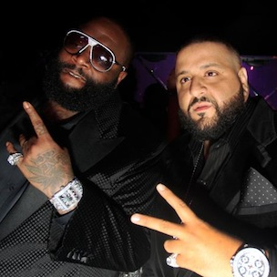 "DJ Khaled Releases ""I Feel Like Pac, I Feel Like Biggie"" Video"