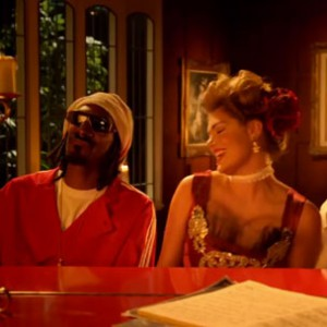 "Snoop Lion & Kate Upton - ""You Know What I Eat"" (Hot Pockets Music Video)"