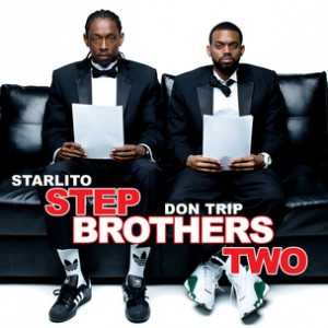 Starlito & Don Trip - Shut Up [Prod. Drumma Boy]