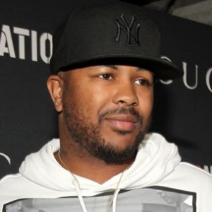 "The-Dream Says ""Watch The Throne 2"" Is Probable"