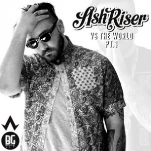 Ash Riser f. Walt Grizzly - Down