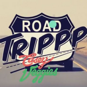 Casey Veggies - Road Trippp: The Beginning (Ep. 1)