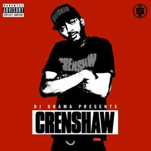 "Nipsey Hussle ""Crenshaw"" Release Date, Cover Art, Tracklisting, Stream"