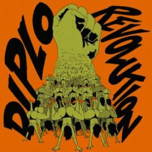 "Diplo ""Revolution"" EP Release Date, Cover Art, Tracklisting, Stream"