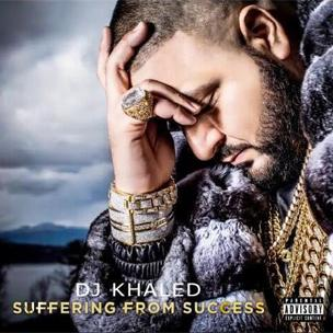 "DJ Khaled ""Suffering From Success"" Release Date, Cover Art, Tracklisting & Album Stream"