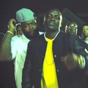 "DJ Khaled f. Scarface, Jadakiss, Meek Mill, Akon, John Legend & Anthony Hamilton - ""Never Surrender"""