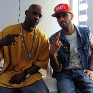DMX & Swizz Beatz Collaborating On New DMX Album