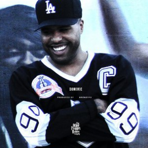 Dom Kennedy - Dominic
