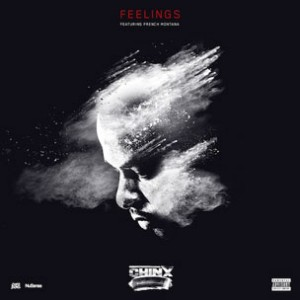 Chinx Drugz f. French Montana - Feelings