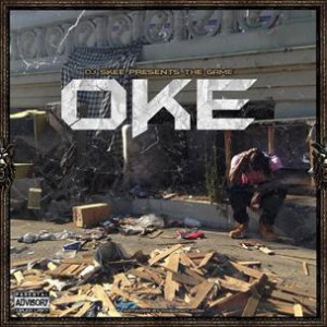 Game - OKE: Operation Kill Everything (Mixtape Review)