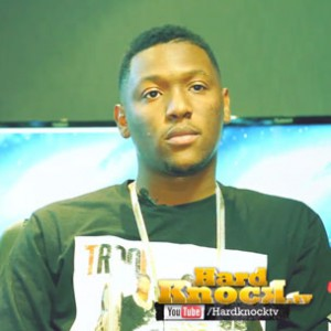 Hit-Boy - Hard Knock TV Interview