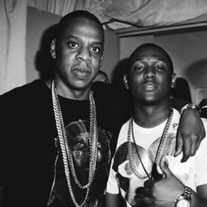 Hit-Boy Says He Can Attain Jay Z's Success Level