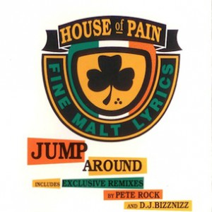 Throwback Thursday: House of Pain - Jump Around