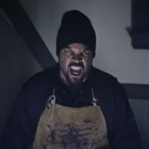 "Ice Cube - ""Sasquatch"""