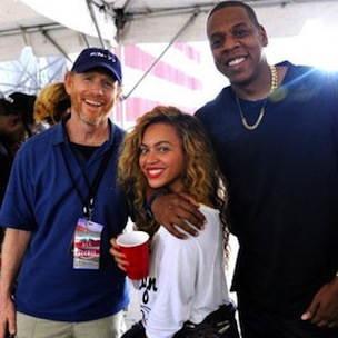 """Jay Z & Ron Howard's """"Made In America"""" Documentary Airs On Showtime"""