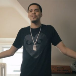 """J. Cole - Life & Rhymes: J. Cole - """"Crooked Smile"""""""