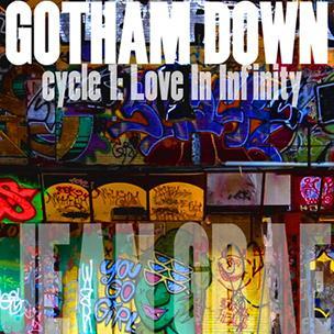 Jean Grae - Gotham Down: Cycle 1: Love In Infinity (Lo-Fi)