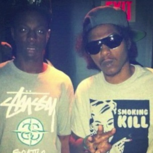 Ab-Soul, Joey Bada$$ Handcuffed & Released By Police