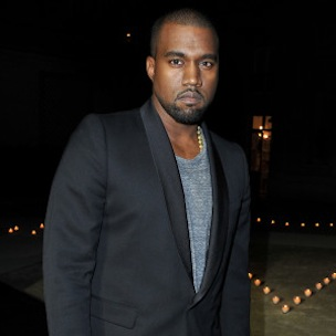 "Kanye West Postpones Several ""Yeezus Tour"" Dates"