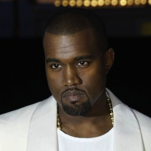 """Kanye West """"Yeezus"""" Tour Merchandise Features Confederate Flag"""