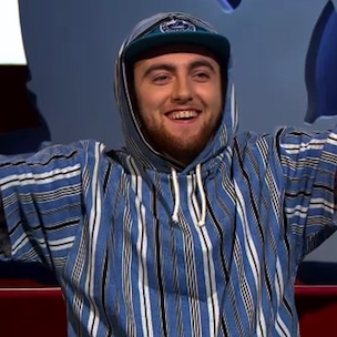 Mac Miller Explains Excitement Regarding Lil Wayne Tour