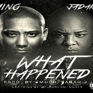 Maino f. Jadakiss - What Happened