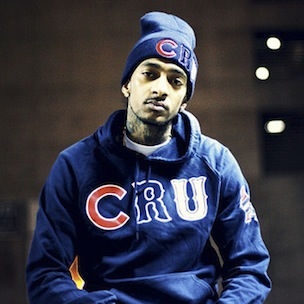 "Nipsey Hussle Discusses Vision For ""Crenshaw"" & ""Victory Lap"""