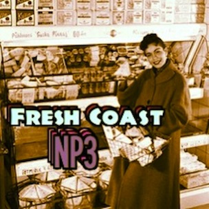 "Fresh Coast ""Non Perishables Vol. 3"" Cover Art, Tracklisting & Stream"