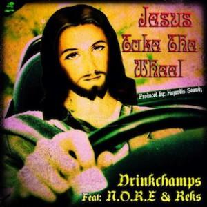 N.O.R.E. & Reks - Jesus Take The Wheel